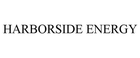 HARBORSIDE ENERGY