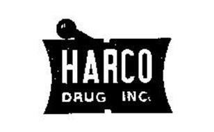 HARCO DRUG INC.
