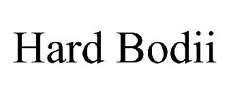 HARD BODII