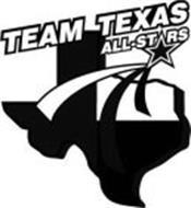 TEAM TEXAS ALL-STARS
