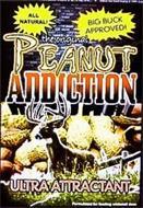 THE ORIGINAL PEANUT ADDICTION