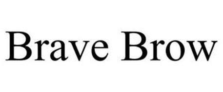 BRAVE BROW