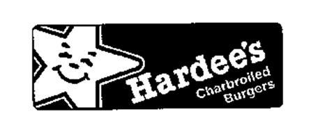 HARDEE'S CHARBROILED BURGERS