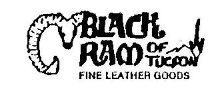 BLACK RAM OF TUCSON FINE LEATHER GOODS