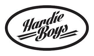 HARDIE BOYS