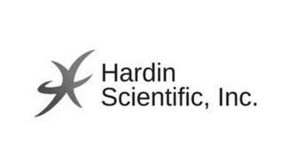H HARDIN SCIENTIFIC, INC.