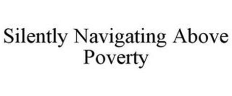 SILENTLY NAVIGATING ABOVE POVERTY