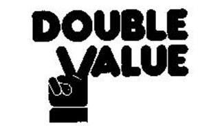 DOUBLE VALUE