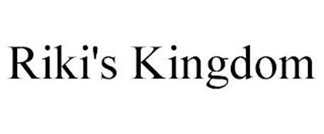 RIKI'S KINGDOM