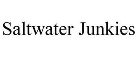 SALTWATER JUNKIES