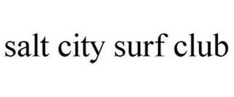 SALT CITY SURF CLUB