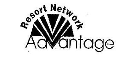RESORT NETWORK ADVANTAGE