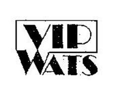 VIP WATS