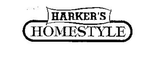HARKER'S HOMESTYLE