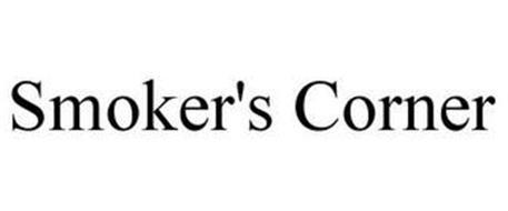 SMOKER'S CORNER