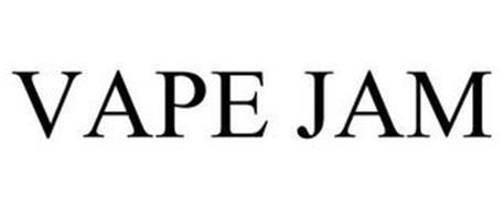VAPE JAM