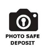 PHOTO SAFE DEPOSIT