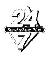 SERVICELINE PLUS 24 7