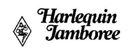 HARLEQUIN JAMBOREE