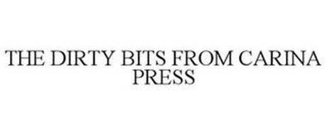THE DIRTY BITS FROM CARINA PRESS