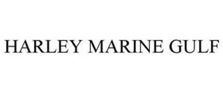 HARLEY MARINE GULF
