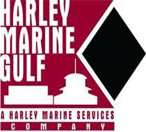 HARLEY MARINE GULF A HARLEY MARINE SERVICES COMPANY