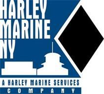 HARLEY MARINE NY A HARLEY MARINE SERVICES COMPANY