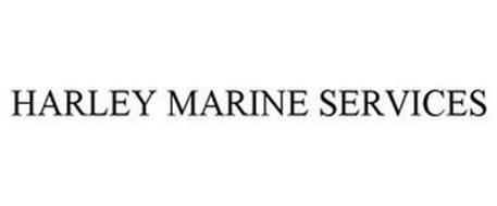 HARLEY MARINE SERVICES