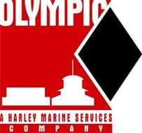 OLYMPIC A HARLEY MARINE SERVICES COMPANY