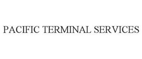 PACIFIC TERMINAL SERVICES