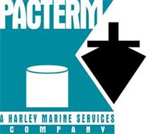 PACTERM A HARLEY MARINE SERVICES COMPANY