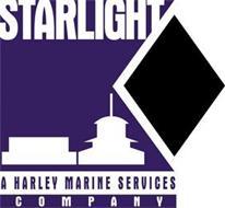 STARLIGHT A HARLEY MARINE SERVICES COMPANY