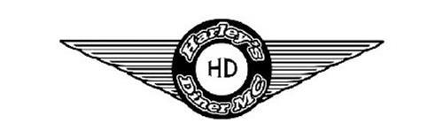 HARLEY'S DINER MC HD