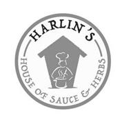 HARLIN'S HOUSE OF SAUCE & HERBS