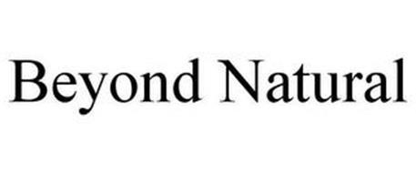 BEYOND NATURAL