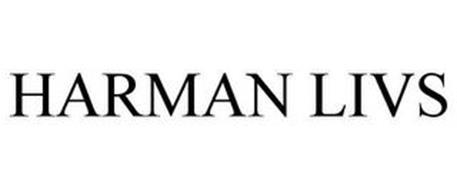 HARMAN LIVS