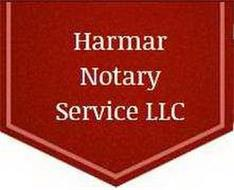 HARMAR NOTARY SERVICE LLC