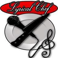 LYRICAL CHEF