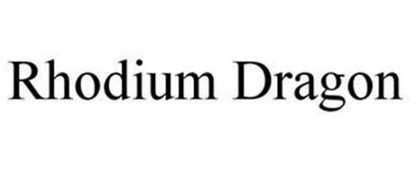 RHODIUM DRAGON