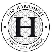 THE HARMONIST · H · PARIS - LOS ANGELES