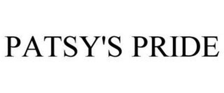 PATSY'S PRIDE