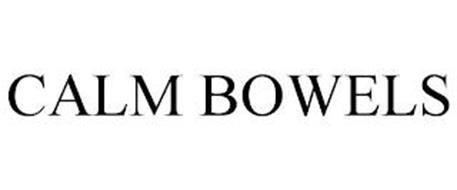 CALM BOWELS