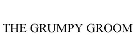 THE GRUMPY GROOM