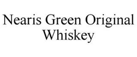 NEARIS GREEN ORIGINAL WHISKEY