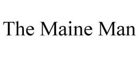 THE MAINE MAN