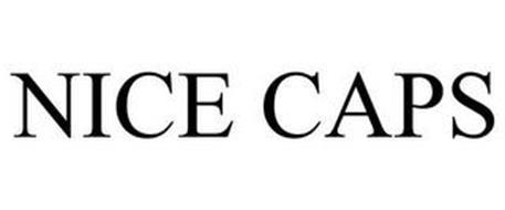NICE CAPS