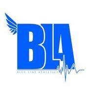BLA BLUE LINE ATHLETICS