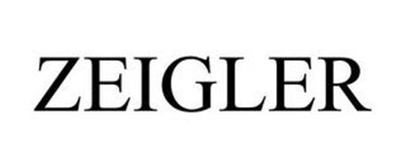 Zeigler Trademark Of Harold Zeigler Auto Group Inc