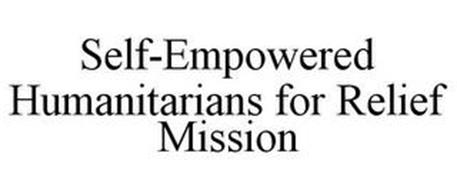 SELF-EMPOWERED HUMANITARIANS FOR RELIEF MISSION