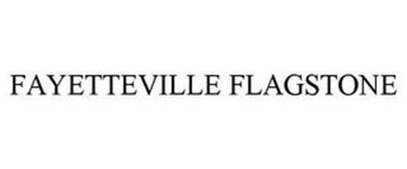 FAYETTEVILLE FLAGSTONE